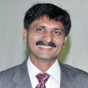 श्री. राहुल सराफ